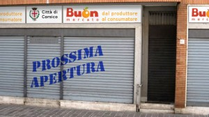 buon mercato foto negozio via Roma