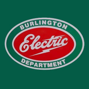 burlington energy