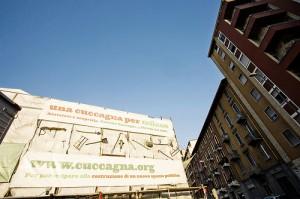 Il cantiere della Cuccagna - Foto di Guglielmo Trupia by Flickr