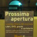 LIBRERIA 2.0. A LECCO IL PRIMO BOOKSTORE CARTACEO-DIGITALE