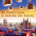 RE PANETTONE 2013: PER IL SAPORE DEI SOGNI