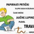 RACCOLTA DIFFERENZIATA VERSO L'82% A VRHNIKA, IN SLOVENIA