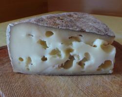 magro di piatta formaggio valtellina
