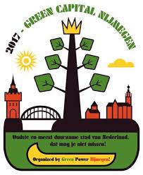 nimega capitale verde