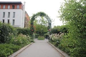 promenade plantèe parigi giardino pensile ferrovia dismessa