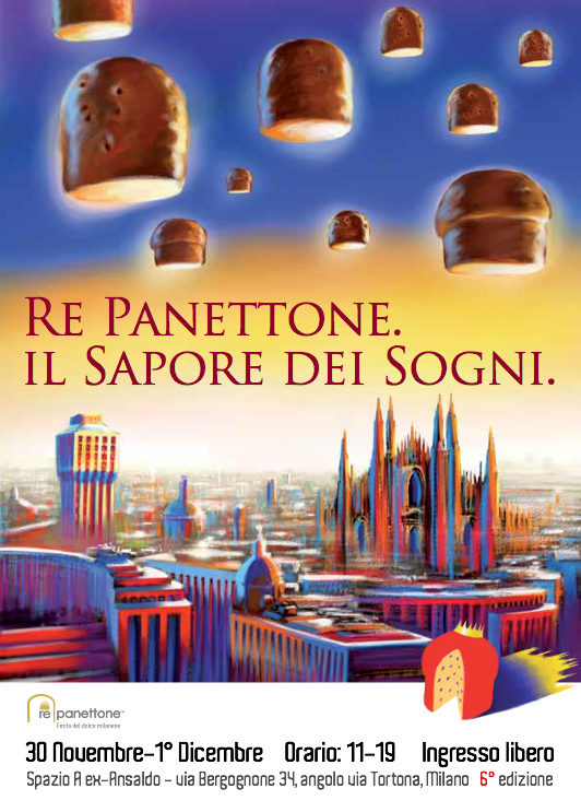 re panettone 2013