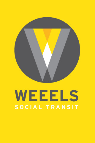 Weeels social transit