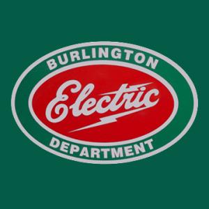 burlington energy