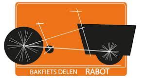 cargo bike sharing gand rabot belgio