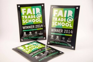 fair trade school belgio