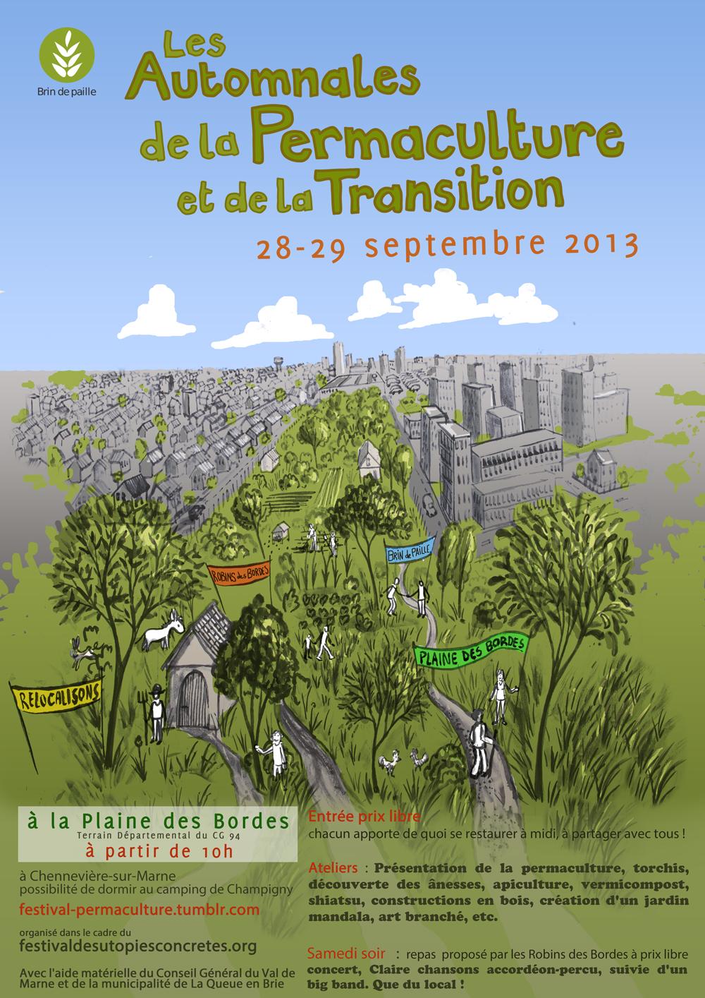 festival permacultura