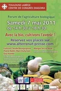 Tolosa agricoltura periurbana